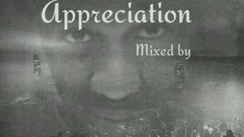 Andrew Soulteen SA- Appreciation Mix