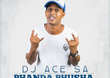 DJ ACE SA - Phanda, Phusha (Original Mix)