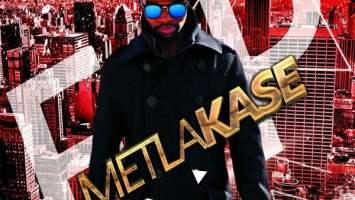 DJ Vitoto - Metlakase EP