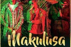 Rayvanny - Makulusa ft. DJ Maphorisa & Dj Buckz