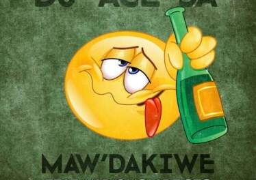DJ ACE SA feat. Various Artists - Maw'dakiwe (Original Mix)