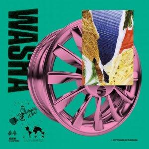 VA Gqom Oh! X Crudo Volta - Washa Mixtape