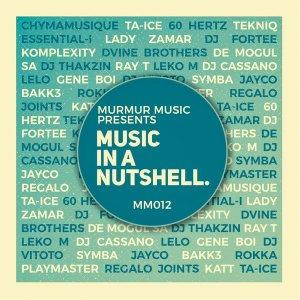 DJ Cassano, Lelo - Khula (Original Mix)