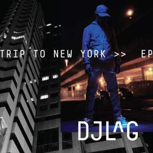 DJ Lag - Trip to New York (Gqom)
