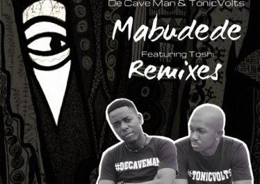 De Cave Man & Tonicvolts, Toshi - Mabudede (Xtetiqsoul Remix)