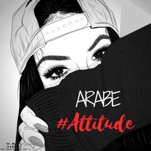Dj Arabe Cleo - Attitude (Original Mix)
