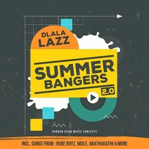 Dlala Lazz - The Awakening (feat. Dj Ndile)