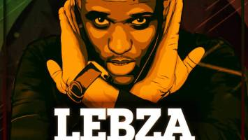Lebza TheVillain - The Villain's Village