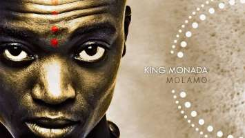 King Monada - Kgere Kgere Lodge