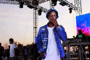King Monada - Ankhao Nyaka ft. Hendy Boy