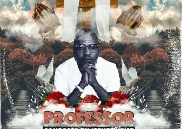Professor - Composed By Jesus Christ (Album)