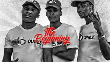 Afro Sound feat. Sdudla Somdantso - Yinzakala