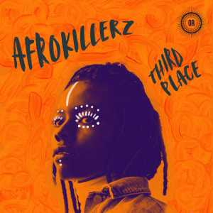Afrokillerz - Third Place