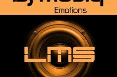 DJ Musiq - Emotions (Original Mix)