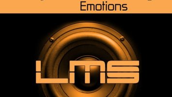 DJ Musiq - Emotions (Original Mix)
