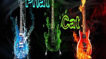 DJ Phat Cat - Way Up EP