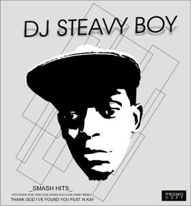 DJ Steavy Boy - Mfanekiso (Original Mix)