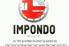 DJ Tpz & M'erk SA - Animbambeni feat. DJ Aplex SA
