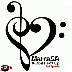 MarcaSA - Salute to Ext Deep (Tribute Kutlwano Bokaba)
