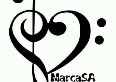 MarcaSA - Musical Heart EP