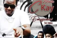 Master C-Kay feat. Iziqhaza - Emagqumeni
