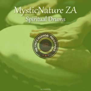 MysticNature ZA - Afrika Rage (Original Mix)