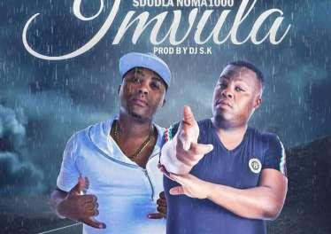 Sdudla Noma1000 ft. DJ SK - Imvula (Main Mix)