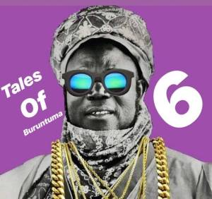 Buruntuma - Tales Of Buruntuma 6 Mix