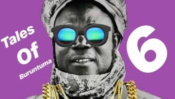 Buruntuma - Tales Of Buruntuma 6 Mix