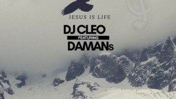 Dj Cleo feat. Damans - Jesus Is Life