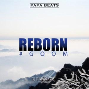 DJ Paparazzi - Reborn (Gqom Wave)