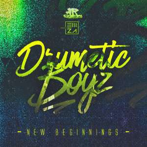 Drumetic Boyz - Extension 23 (Original Mix)