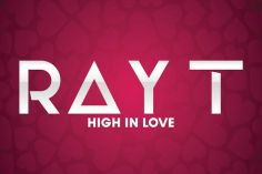 Ray T feat. DJ Thakzin - High in Love