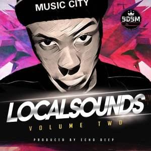 Echo Deep - Local Sounds, Vol. 2. latest south african house, ocal house music, house music online, african house music, soulful house, house insurance, deep house datafilehost, deep house sounds, deep house mix, musica fresca