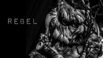De Cave Man & TonicVolts - Rebel (Original Mix)