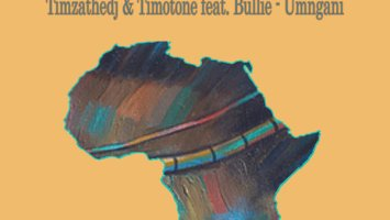 Timzathedj, Timotone - Umngani feat. Bullie (Original Mix)