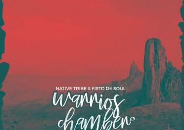 Native Tribe, Fisto De Soul - Indaba yakwa zulu