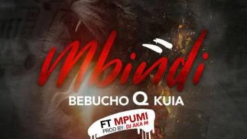 Bebucho Q Kuia - Mbindi (feat. Mpumi)