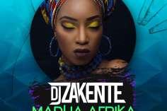DJ Zakente - Madha Afrika (Original Mix)