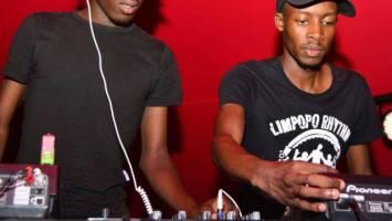 Limpopo Rhythm & Bruno M - 1000 Volts (Original Afro Mix)