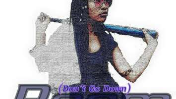 Pastor Snow feat. Reebah - Boom (Don't go Down)