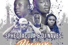 SPHEctacula & Dj Naves feat. DJ Tira, Tipcee & Beast - Bhampa