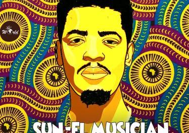 Sun-EL Musician - Africa to the World (ALBUM)