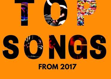 VA - Top Songs From 2017 / Mzansi Records