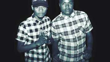 afro brotherz Afro Brotherz - 5K Appreciation Mixtape