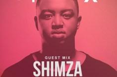 Shimza - SuperMartXé Guest Mix