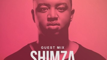 Shimza - SuperMartXé Guest Mix