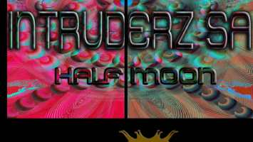 Intruderz SA - Half Moon (Original Mix)