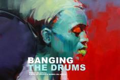 Barrel Wa Afrika - Banging The Drums (Dub Mix)
