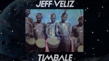 Jeff Veliz - Timbale (Original Mix)